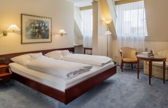 Central-Freiburg im Breisgau-Junior-Suite