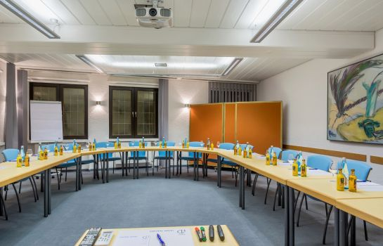 Central-Freiburg im Breisgau-Conference room