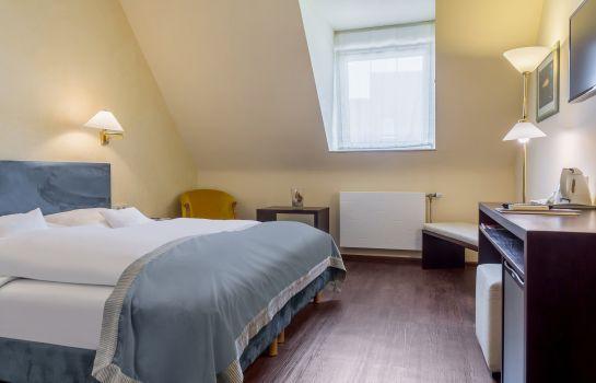 Central-Freiburg im Breisgau-Single room standard
