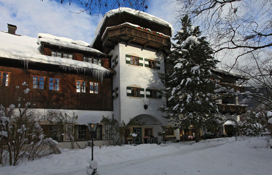 Almtalhof Romantikhotel