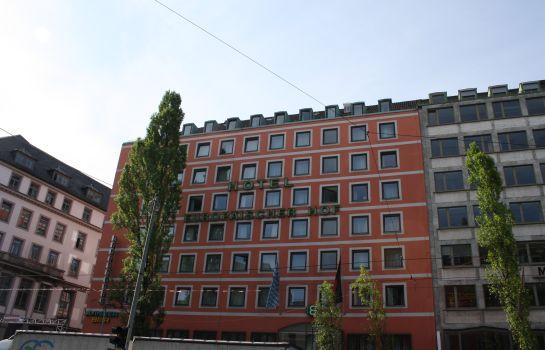 Europäischer Hof Exterior
