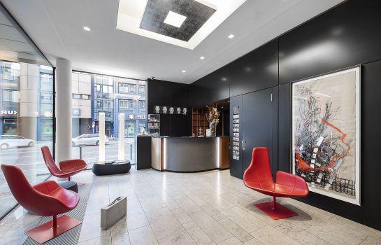 Art Business Hotel In Nürnberg Auf Staedte Infonet