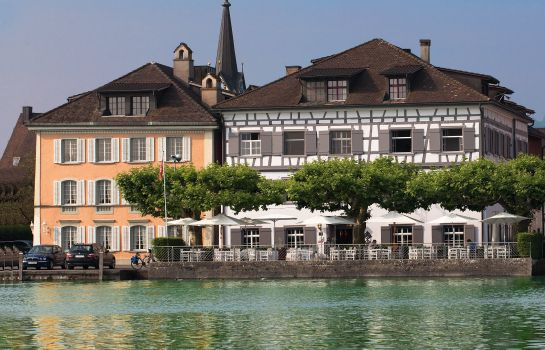 Gottlieben: Die Krone Gottlieber Hotel