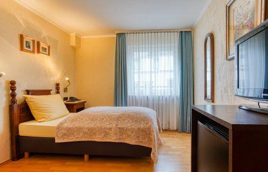 Fürth: FF&E Hotel Bavaria