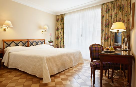 Wilden Mann Romantik Hotel