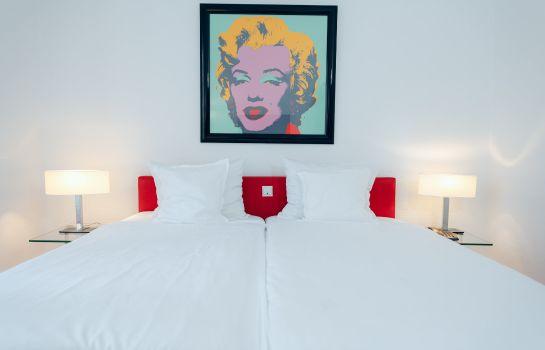 Bamberg: Bamberger Hof Bellevue
