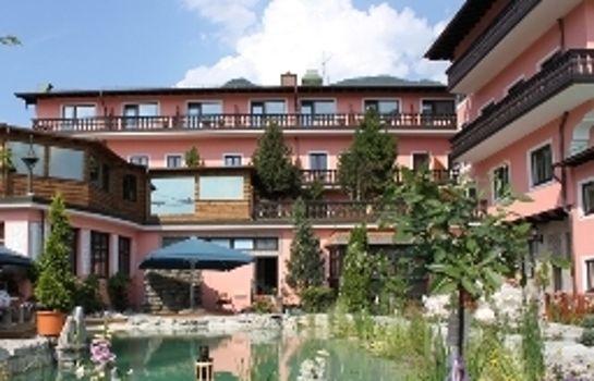 Garmisch-Partenkirchen: Atlas Grand Hotel Partenkirchen