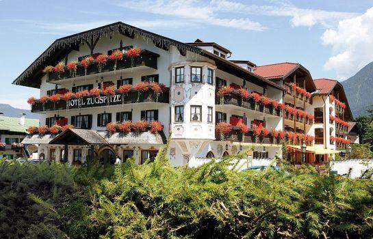 Garmisch-Partenkirchen: Zugspitze Urlaubshotel & SPA