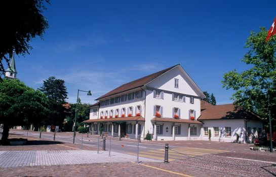 Sternen Romantik Hotel