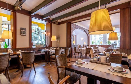 Hotel Aschaffenburger Hof by Trip Inn