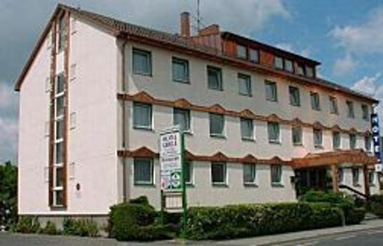 Erlangen: Grille