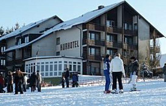Puchtler Kur- und Ferienhotel