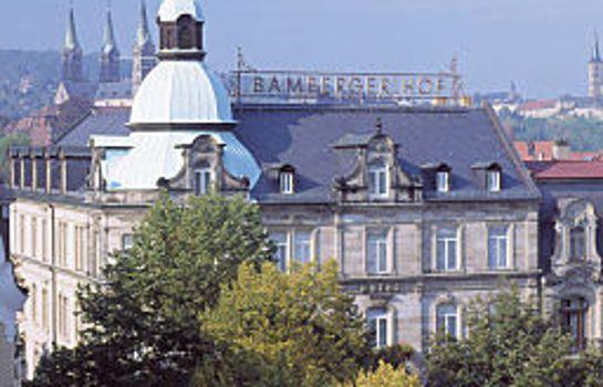 Bild des Hotels Bamberger Hof Bellevue