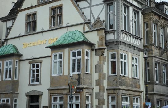 Detmold: Detmolder Hof