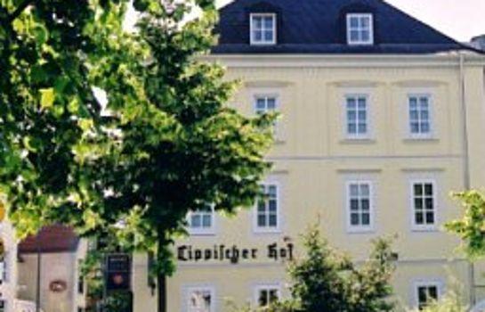 Detmold: Lippischer Hof