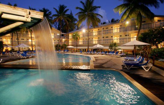 HOTEL CARAYOU