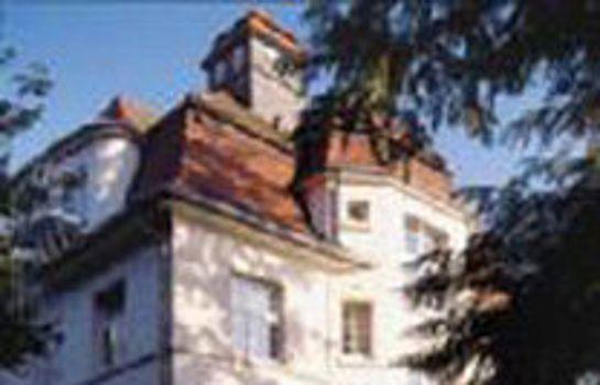 Heidelberg: Parkhotel Atlantic