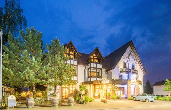 Land-gut-Hotel Hotel Felsentor