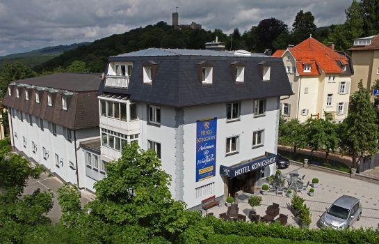 Königshof Garni