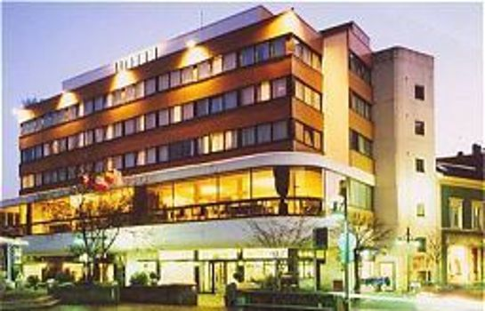 Parkhotel David