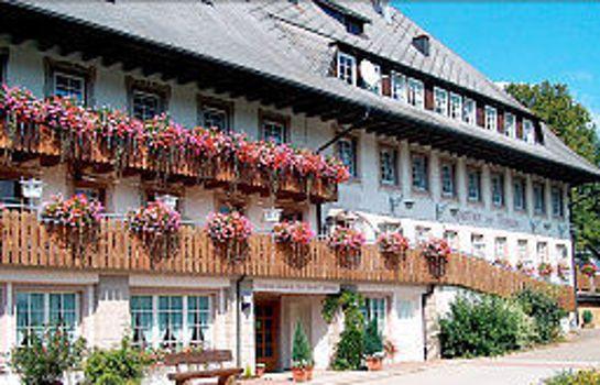 Hotel Schwarzwaldgasthof Zur Traube Hotel Schwarzwaldgasthof Zur Traube