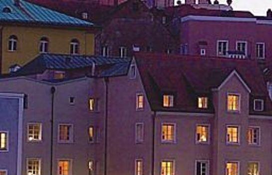 Passau: Residenz Passau