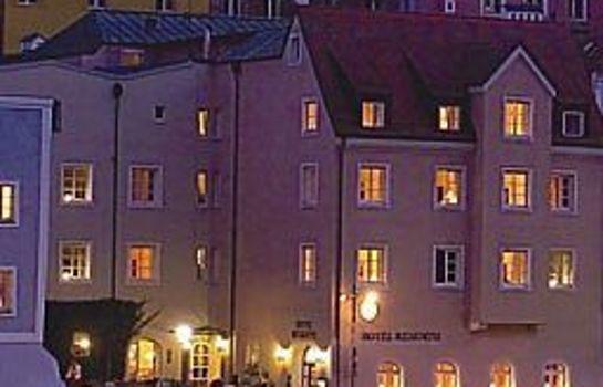 Passau: Residenz