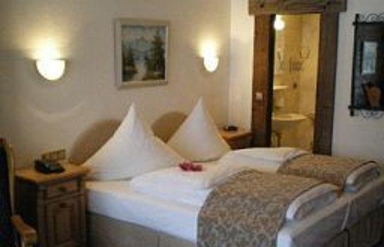 Grainau: QH Hotel