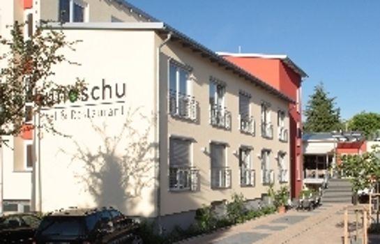 Bundschu Ringhotel