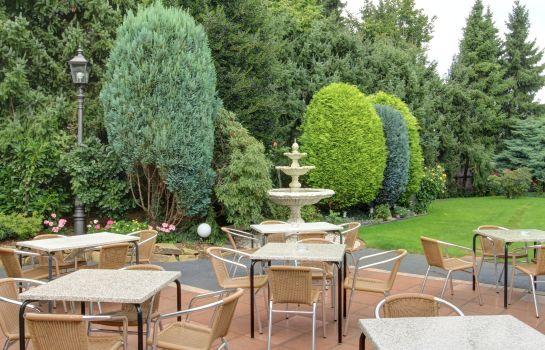 Garten Hotel Ponick