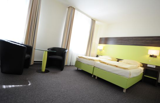 Behringers City Hotel Nürnberg