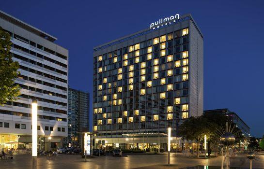 Bild des Hotels Pullman Dresden Newa