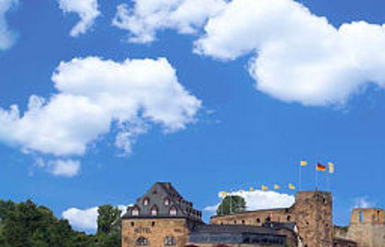 Hotel Schloss Rheinfels