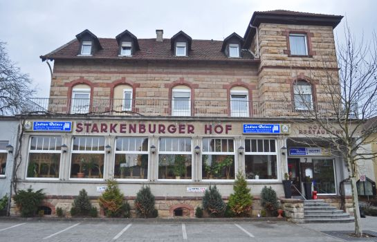Starkenburger Hof