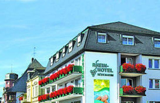 Rheinhotel Rüdesheim