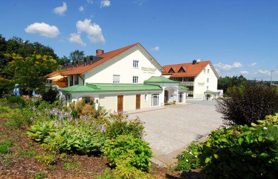 Passau: Dreiflüssehof