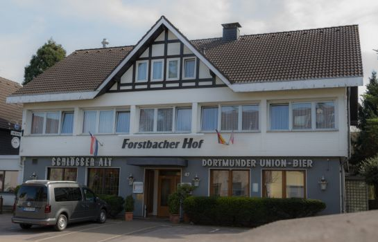 Hilden: Forstbacher Hof