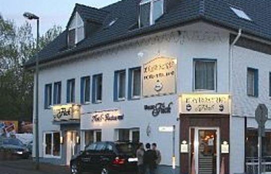 Leverkusen: Fück