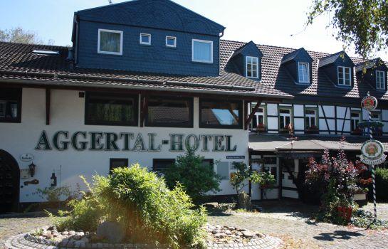 Aggertal-Hotel Zur alten Linde