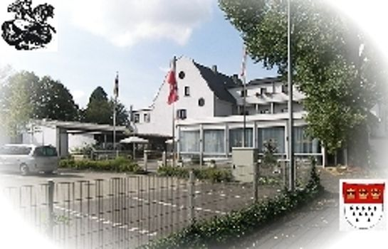 Parkhotel St. Georg