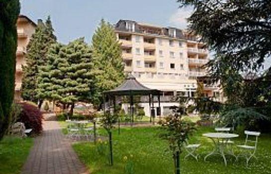 Bild des Hotels Parkhotel am Taunus