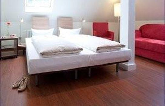 Freiburg im Breisgau: Stadthotel Freiburg Kolping Hotels & Resorts