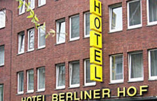 Düsseldorf: Berliner Hof Garni