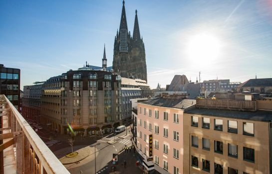 Bild des Hotels Centro Hotel Central am DOM