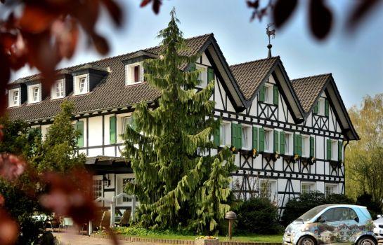 Langenfeld: Lohmann's Romantik Hotel Gravenberg