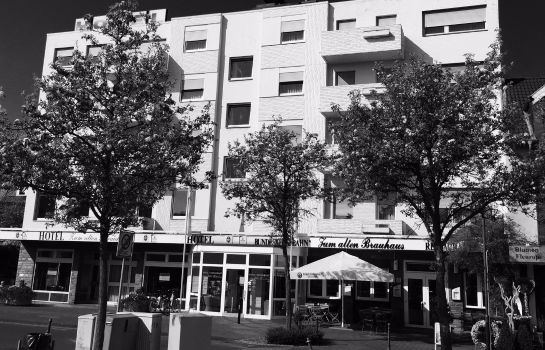 Kerpen: Zum Alten Brauhaus