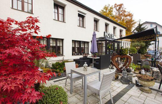 Köln: Art of Comfort Haus Ingeborg
