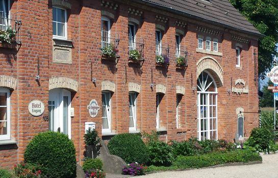 Paderborn: Alt-Enginger Muehle