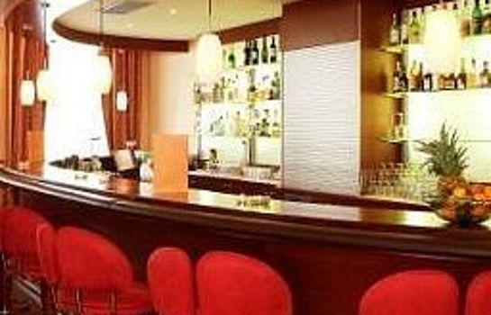 Stadthotel Freiburg Kolping Hotels Resorts-Freiburg im Breisgau-Hotel bar