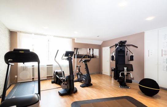 Stadthotel Freiburg Kolping Hotels Resorts-Freiburg im Breisgau-Wellness Fitness